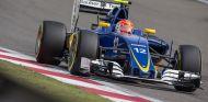 Felipe Nasr - LaF1