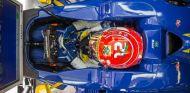 Felipe Nasr cree que Sauber llega justo para el primer Gran Premio de la temporada - LaF1