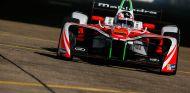 Rosenqvist marca el camino en la segunda carrera del Berlín ePrix de Fórmula E - SoyMotor.com