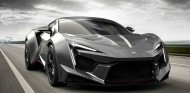El Fenyr Supersport acredita 900 caballos de potencia y 1.200 Nm de par - SoyMotor