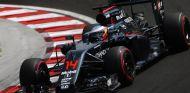 Alonso confía en los cambios de la temporada 2017 - LaF1