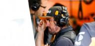 Fernando Alonso en una imagen de archivo - SoyMotor.com