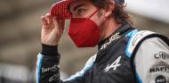 "Alonso, con ganas de Austin: ""Aspiramos a volver a los puntos"" - SoyMotor.com"