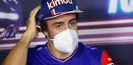 Fernando Alonso no se imaginaba en Fórmula 1 con 40 años - SoyMotor.com