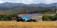 """Alonso saldrá 13º en Portugal: """"El coche estaba diferente"""" - SoyMotor.com"""