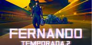 Tráiler de la segunda temporada del documental 'Fernando' - SoyMotor.com