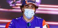 """Alonso: """"Decían que sufría mucho, pero yo no estaba preocupado"""" - SoyMotor.com"""
