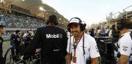 Alonso responde a sus fans - LaF1