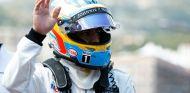 Alonso afirmó que se plantearía retirarse en 2017 - LaF1