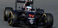 McLaren promete mejoras en el chasis y el motor para Australia - LaF1
