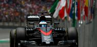 Alonso pronostica una gran mejora en 2016 - LaF1