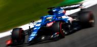 """Alonso, séptimo en una sprint divertida: """"Para mí fue una maratón"""" - SoyMotor.com"""
