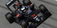 Fernando Alonso en el pasado Gran Premio de España - LaF1