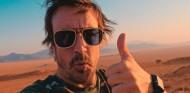 La docuserie de Fernando Alonso ya tiene fecha de estreno y tráiler - SoyMotor.com