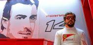 Fernando Alonso no pudo ser Campeón con Ferrari - LaF1