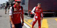 """Wolff: """"Alonso es un verdadero monstruo de las carreras"""" - LaF1.es"""
