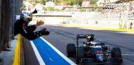 Alonso termina sexto en el GP de Rusia - LaF1