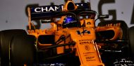 Fernando Alonso en Marina Bay - SoyMotor.com