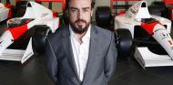 Fernando Alonso espera ganar con McLaren-Honda a largo plazo - LaF1.es