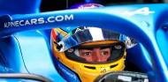 """Fernando Alonso: """"Queremos sumar más puntos en Portugal"""" - SoyMotor.com"""