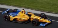 Un equipo externo ayuda a McLaren con el reglaje de su coche - SoyMotor.com