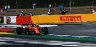 Fernando Alonso, con intermedios en Hockenheim - SoyMotor.com