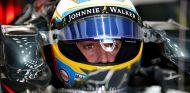 Alonso, el único piloto que se salva de las críticas de Johansson - LaF1