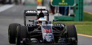 Fernando Alonso confía ciegamente en McLaren-Honda - LaF1