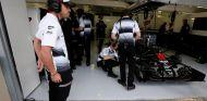 Alonso reiteró su intención de correr a la FIA - LaF1