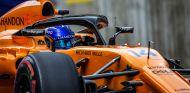 Fernando Alonso en Red Bull Ring - SoyMotor.com