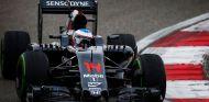 Fernando Alonso saldrá 11º tras la sanción a Nico Hülkenberg - LaF1