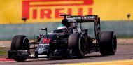 Fernando Alonso no ha podido puntuar en China - LaF1