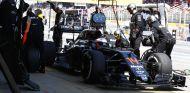 Honda está confiado en seguir haciendo progresos con su motor - LaF1
