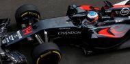 Alonso estuvo cerca de puntuar en carrera - LaF1