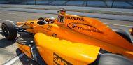 Honda no rechaza motorizar a Fernando Alonso en IndyCar - SoyMotor.com
