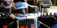 Alonso podrá conservar la unidad de potencia de la última carrera - LaF1