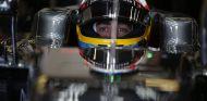 El casco será el de esta temporada - LaF1
