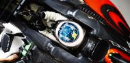 Fernando Alonso cuenta con el respeto de muchos pilotos - LaF1