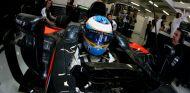 Alonso quiere volver a ver a McLaren en la parte delantera - LaF1