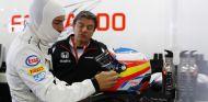 Alonso confía en las mejoras de McLaren - LaF1