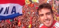 Chandhok colocaría a Vettel de compañero de Verstappen y a Alonso con Leclerc - SoyMotor.com