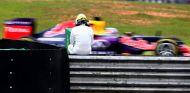 Red Bull nunca hubiera fichado a un piloto como Alonso - LaF1