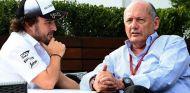 Ron Dennis elogia a Fernando Alonso - LaF1