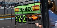 Fernando Alonso en Paul Ricard - SoyMotor.com