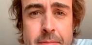Fernando Alonso somete a votación... ¿su futuro? - SoyMotor.com