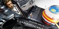 Alonso debe mantener la paciencia, según Häkkinen - LaF1