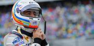 """Alonso apunta veladamente a Le Mans: """"Lo aprendido, a ponerlo en práctica en el futuro"""""""