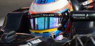 La prensa inglesa especula con una retirada repentina de Alonso - LaF1.es