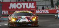 El Ferrari de James Calado ha sido el más rápido de la primera jornada - SoyMotor