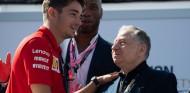 La situación actual de Ferrari es mejor que la de 1993, según Todt - SoyMotor.com